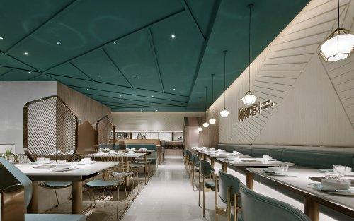 中国古典元素在餐厅设计中的运用