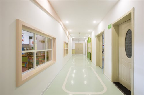 <strong>郑州早教中心装修效果图的设计方法</strong>