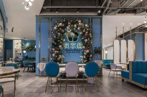 郑州西餐厅装修设计图片