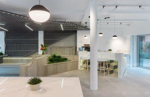 <strong>企业展厅设计是设计师与企业文化碰撞的结果</strong>