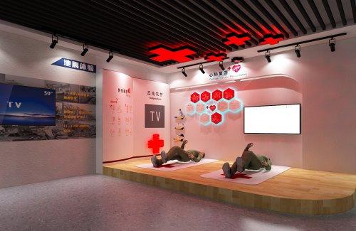 <strong>党建文化馆设计空间的形式美感是什么?</strong>