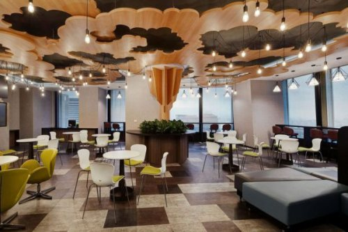 郑州办公室装修设计中需注意的要素