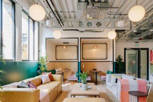 办公室装修设计选择专业团队的优势条件