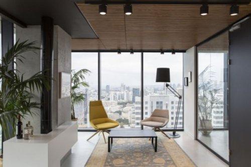 关于多人郑州办公室装修效果图设计的要求
