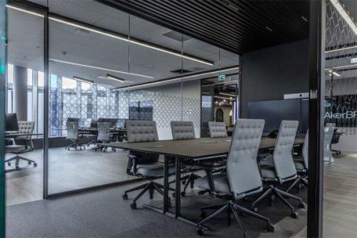 选择办公室装修公司的小技巧有哪些